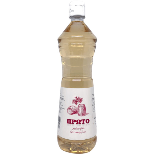 Ξίδι Λευκό ΠΡΩΤΟ - φιάλη PET 390ml
