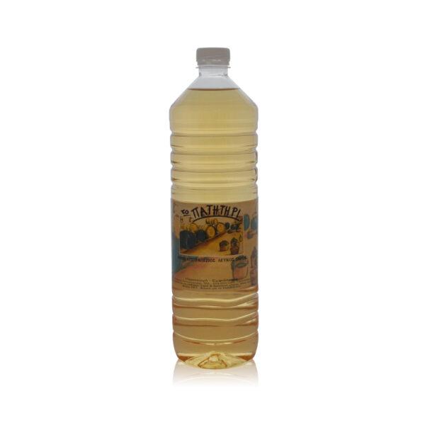 Οίνος Λευκός Σαββατιανό ΠΕΤ 1,5lt